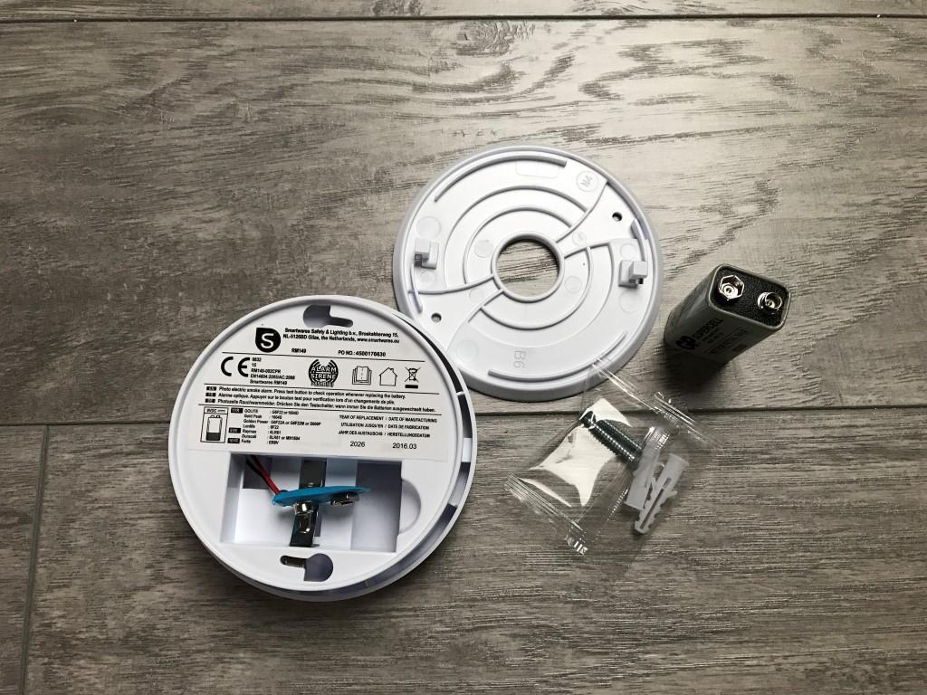 rauchmelder kaufen fotoelektronische rauchmelder. Black Bedroom Furniture Sets. Home Design Ideas